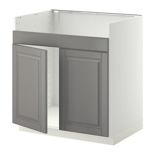 ... keukendeuren / METOD systeem Onderkasten, hoogte basiselement 80 cm
