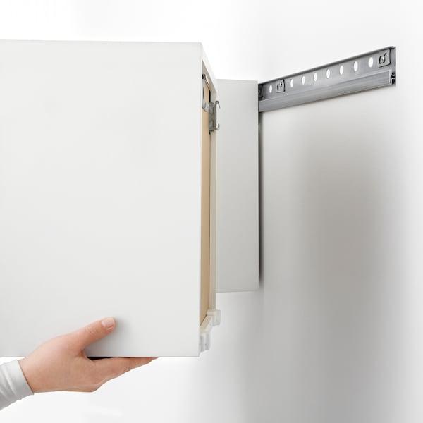 METOD Ophangrail, verzinkt, 200 cm