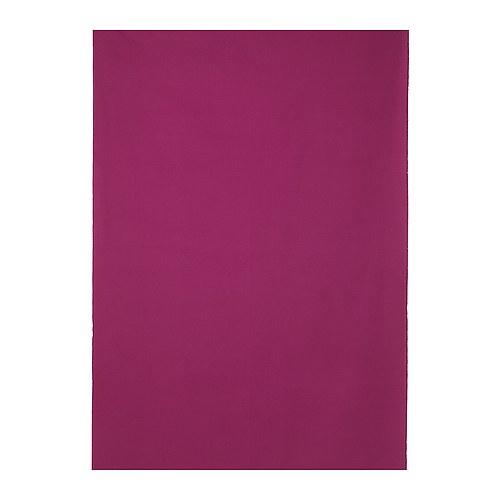 MINNA Stof , donkerroze Breedte: 150 cm Oppervlak: 1.50 m²