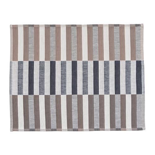 Mittbit placemat ikea for Ikea tovagliette