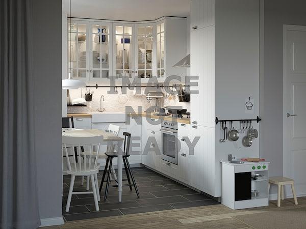 MITTLED Led-strip voor keukenwerkblad, dimbaar wit, 20 cm