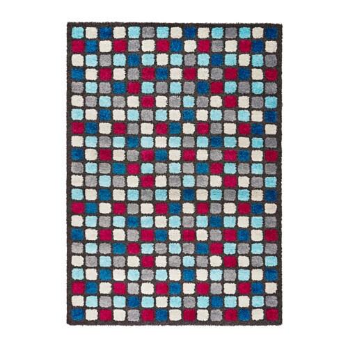 Ikea Keuken Tapijt : IKEA High-Pile Rugs