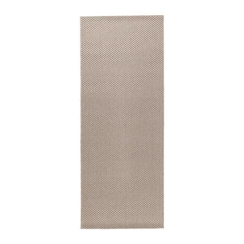 Morum vloerkleed glad geweven ikea for Ikea tapis cuisine