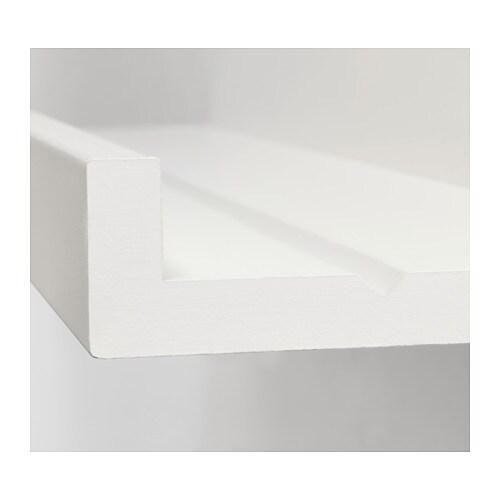 Muur Plank Voor Schilderijen.Mosslanda Schilderijenplank 115 Cm Ikea