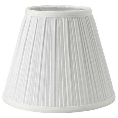 MYRHULT Lampenkap, wit, 19 cm