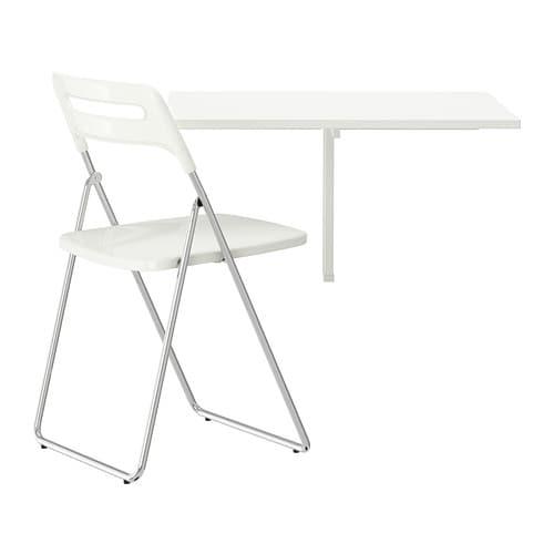 NORBERG    NISSE Tafel en 1 stoel   IKEA