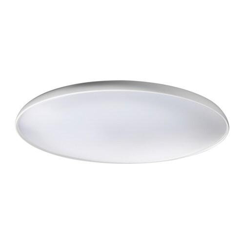 Nym 197 Ne Led Plafondlamp Ikea