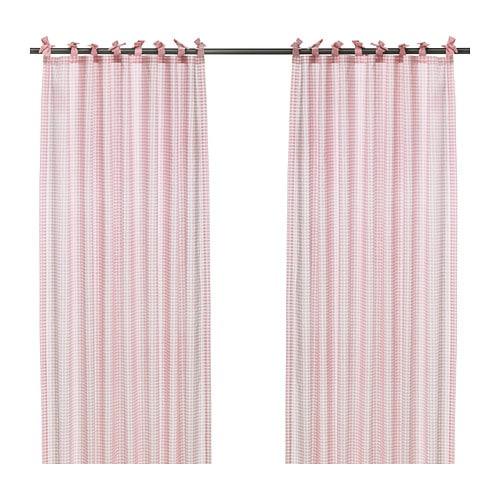 Keuken Gordijn Ikea : IKEA Curtains