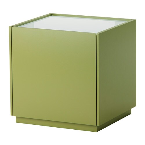 Ikea Keuken Groen : IKEA White Night Stand