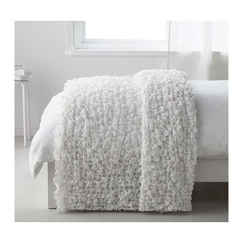 ofelia deken ikea. Black Bedroom Furniture Sets. Home Design Ideas