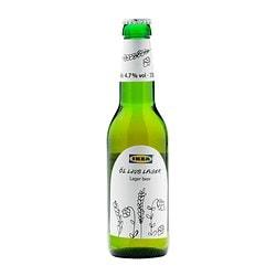 ÖL LJUS LAGER Licht bier