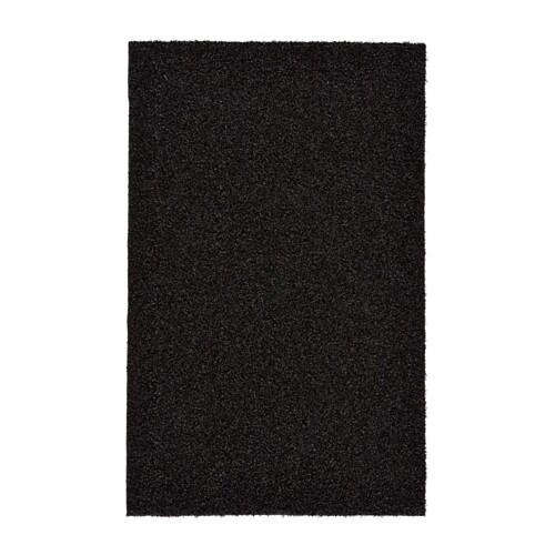 OPLEV Deurmat IKEA Latex onderkant; de mat blijft stevig op zijn ...