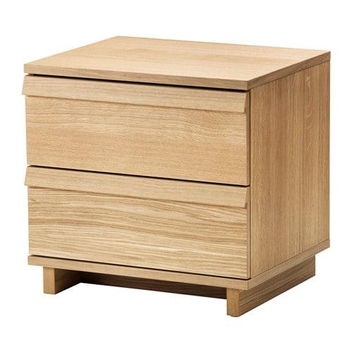 Ikea Slaapkamer Ladenkasten : Slaapkamer nachtkastjes ikea grijs