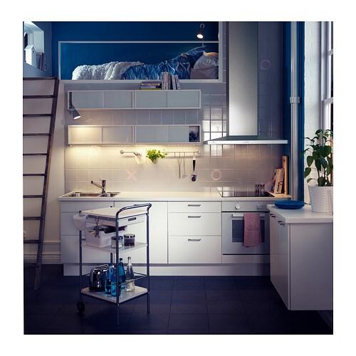 Bovenkast keuken de parketvloer is weer opnieuw afgewerkt door jan en joop vloer hangkast - Kleine keuken open ruimte ...