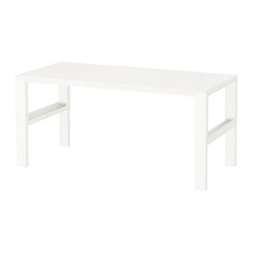 p hl bureau wit ikea. Black Bedroom Furniture Sets. Home Design Ideas