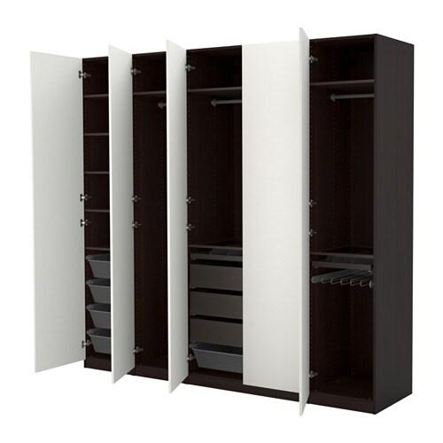PAX Garderobekast   standaardscharnier   IKEA
