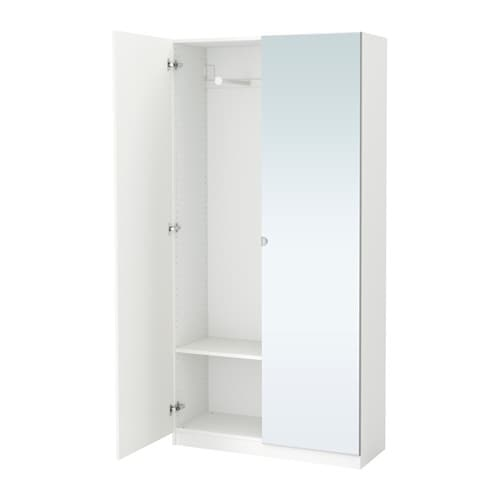 PAX Garderobekast IKEA Gratis 10 jaar garantie. Raadpleeg onze folder ...