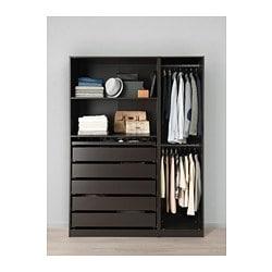 Ikea Pax Kast Indeling