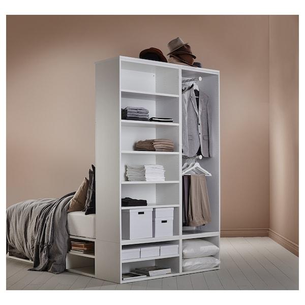 IKEA PLATSA Bedframe met opbergruimte