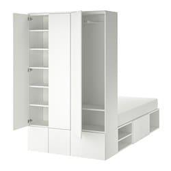 Ongebruikt Bedden met opbergruimte | IKEA IA-87