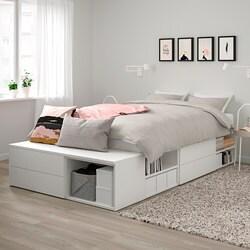Wonderbaar Bedden met opbergruimte | IKEA GQ-15