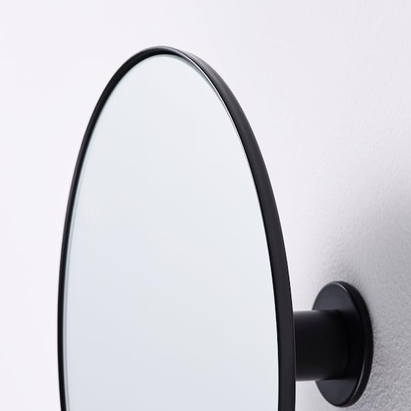 PLOMBO Spiegel, set van 2, donkergrijs