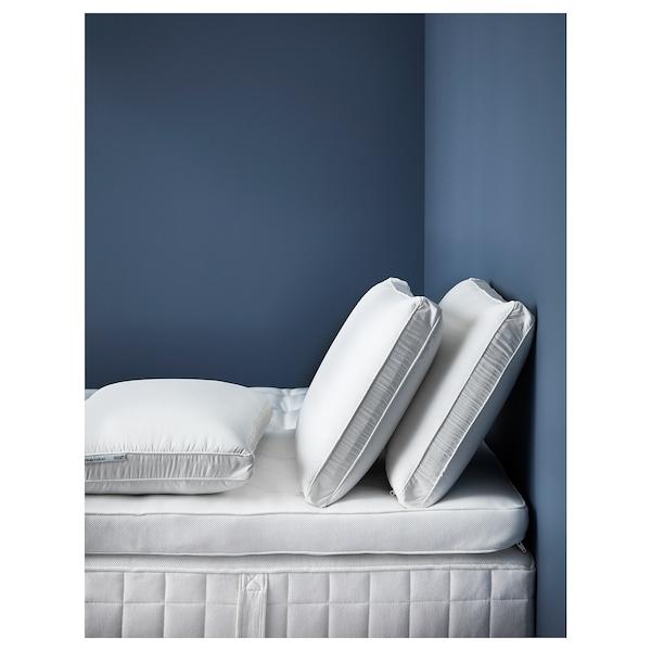 PRAKTVÄDD Ergonomisch kussen, zijslaper, 54x66 cm