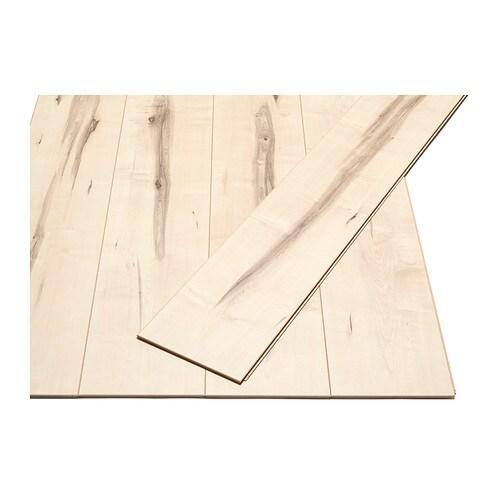Badkamer Laminaat Ikea ~ PR?RIE Laminaatvloer IKEA Gelamineerd oppervlak; een slijtvaste vloer