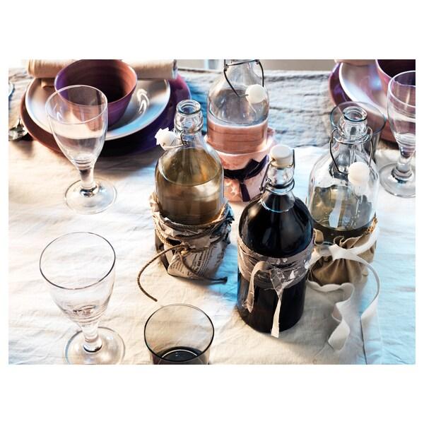 RÄTTVIK wittewijnglas helder glas 16 cm 25 cl