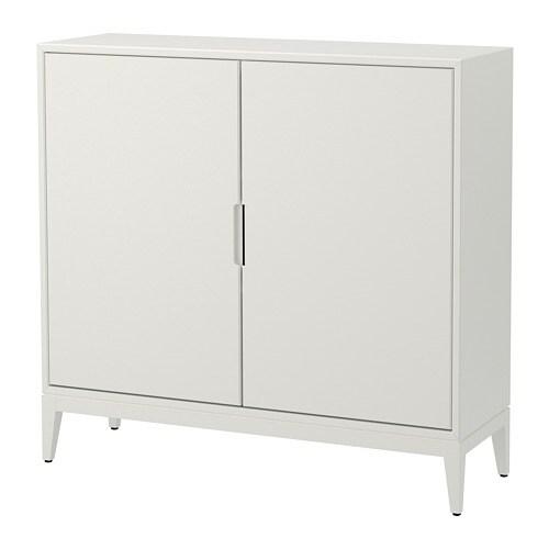 Witte Ikea Wandkast.Regissor Kast Wit Ikea