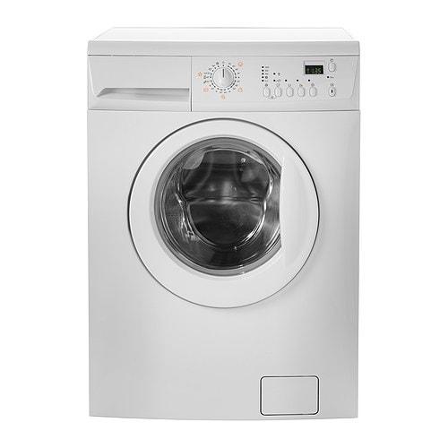 Renlig fwm7 wasmachine wit ikea - Conforama machine a laver le linge ...