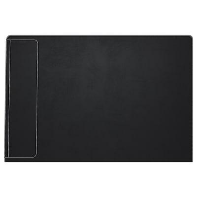 RISSLA onderlegger zwart 86 cm 58 cm