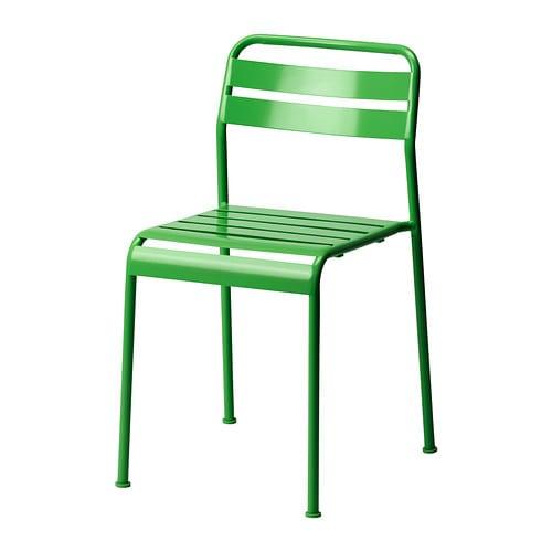 Ikea Keuken Groen : Turquoise Chair IKEA