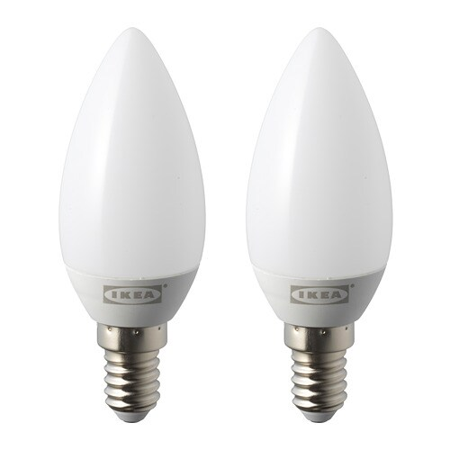 Dimbare Led Lamp Ikea.Led Lampen E14 Perfect Lampen E Onlinew W W W Fhrte Dimmable G C A