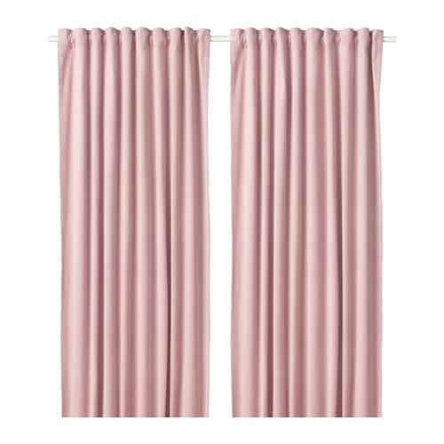 Sanela Gordijnen 1 Paar Ikea