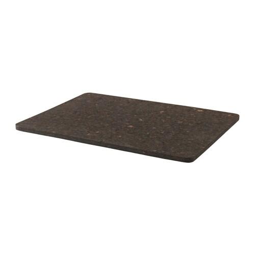Sinnerlig plank voor schraag ikea for Ikea accessoires bureau