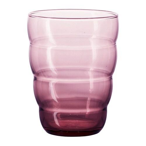 Opzet Wasbak Badkamer ~ SKOJA Glas IKEA Kunnen in elkaar gestapeld worden om ruimte te