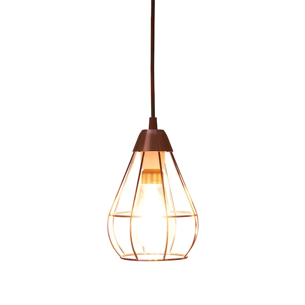 IKEA SLÄTTBO Hanglamp