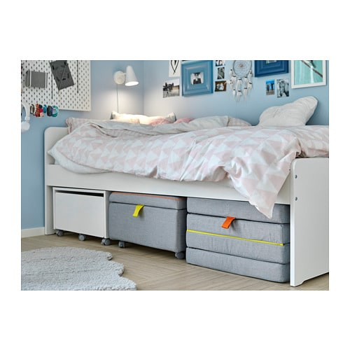 inklapbaar bed ikea slaapbank van ikea with inklapbaar bed ikea cosleeper bella incl matras. Black Bedroom Furniture Sets. Home Design Ideas