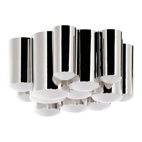 SÖDERSVIK Led-plafondlamp - IKEA