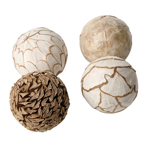 Decoratie Keuken Ikea : IKEA Decorative Vase with Balls