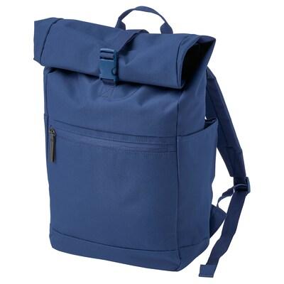 STARTTID Rugzak, blauw, 18 l