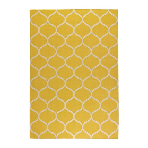 kleed geel