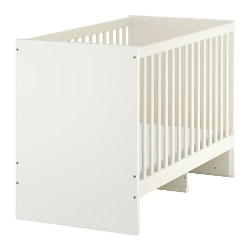 stuva babybedje ikea. Black Bedroom Furniture Sets. Home Design Ideas