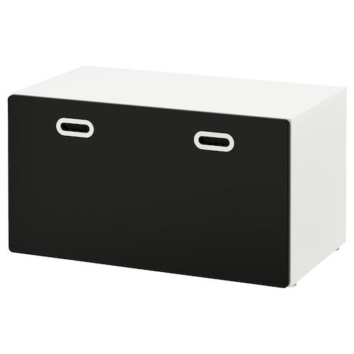 IKEA STUVA / FRITIDS Speelgoedkist met bank