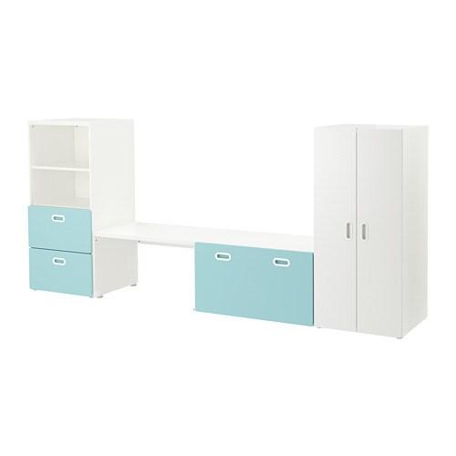 alle meubels voor de babykamer ikea. Black Bedroom Furniture Sets. Home Design Ideas