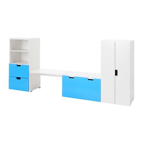 Ikea Slaapkamer Bank : kleur wit/berken wit/blauw wit/geel wit/groen ...