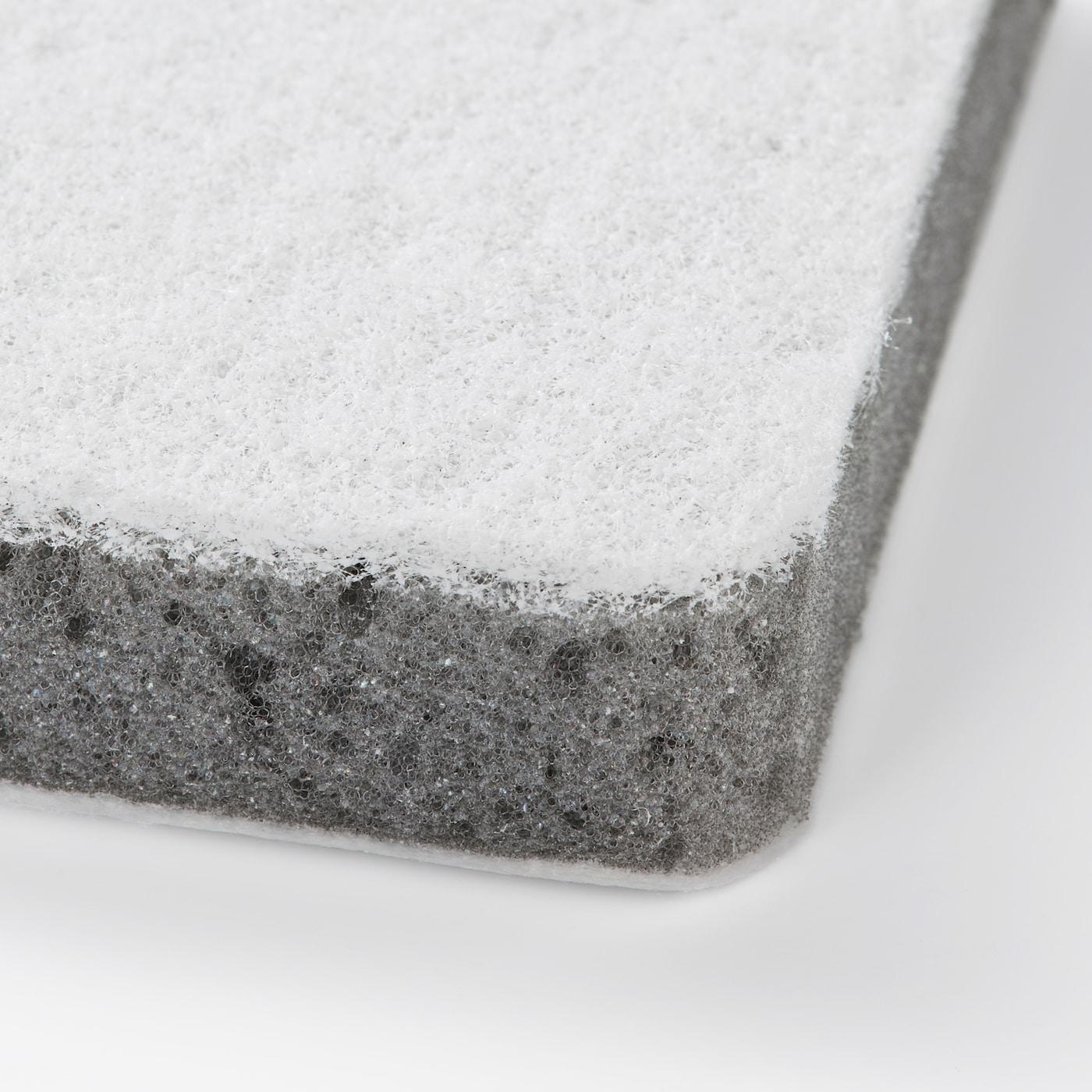 SVAMPIG Spons, grijswit IKEA
