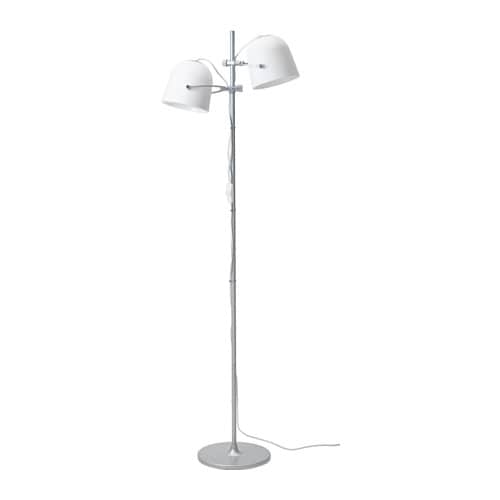 Keuken Lamp Ikea : IKEA Floor Lamps with Shades