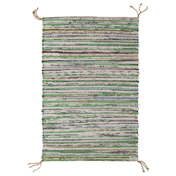 TÅNUM Vloerkleed, glad geweven, diverse kleuren, 60x90 cm